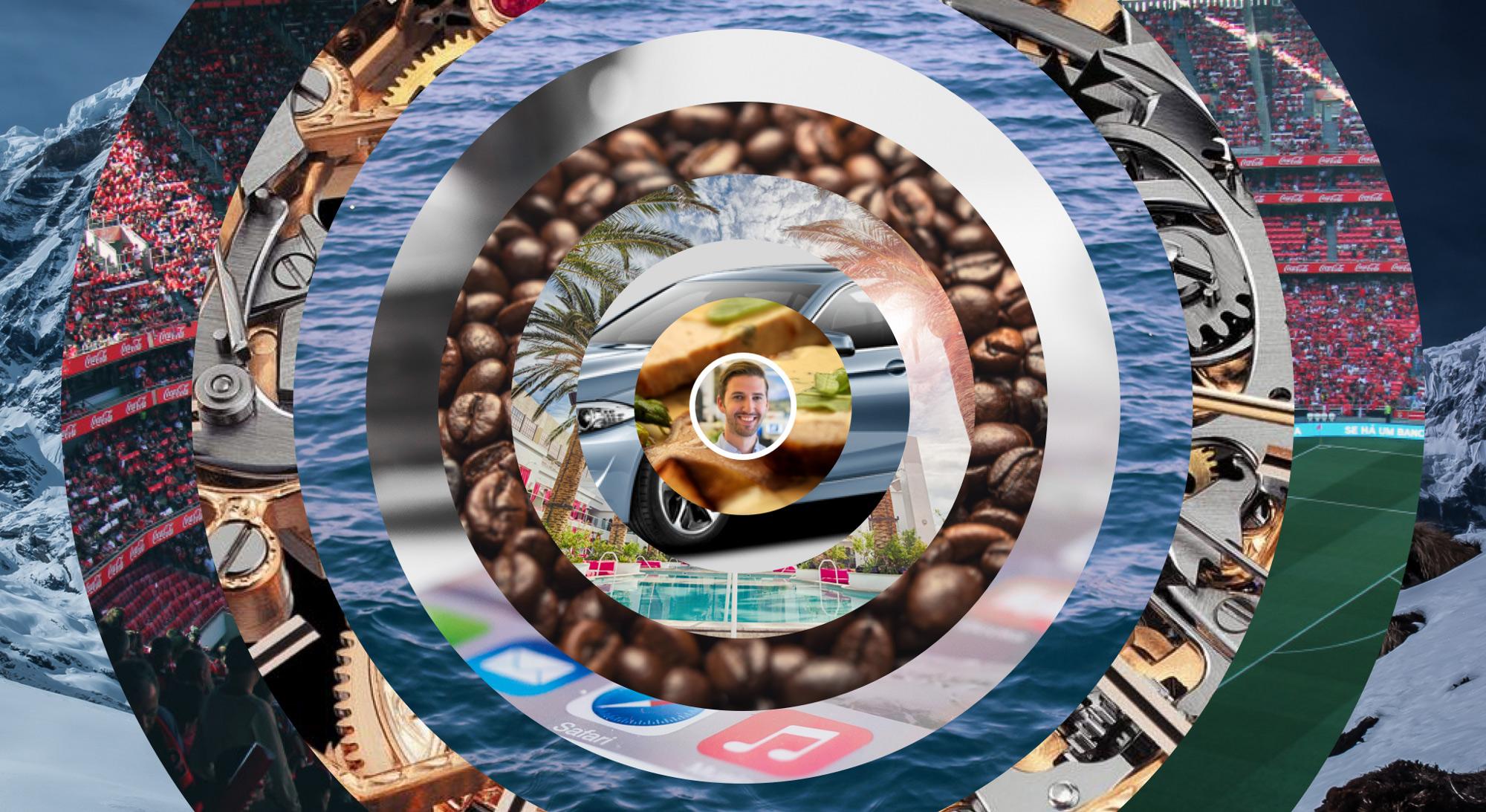 Customer Experience Management - Ako na personalizáciu web stránok