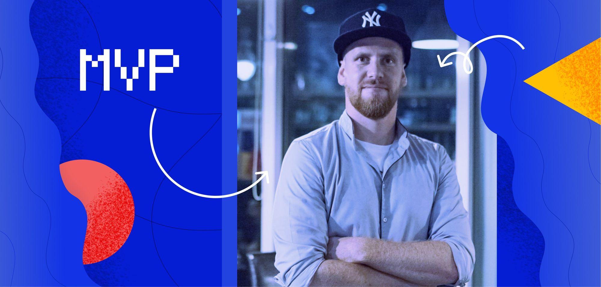 Minimum Viable Podcast #4: Head of e-commerce Europe Martin Horváth