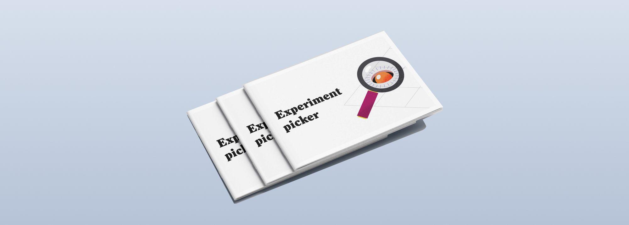 Experiment Toolbox