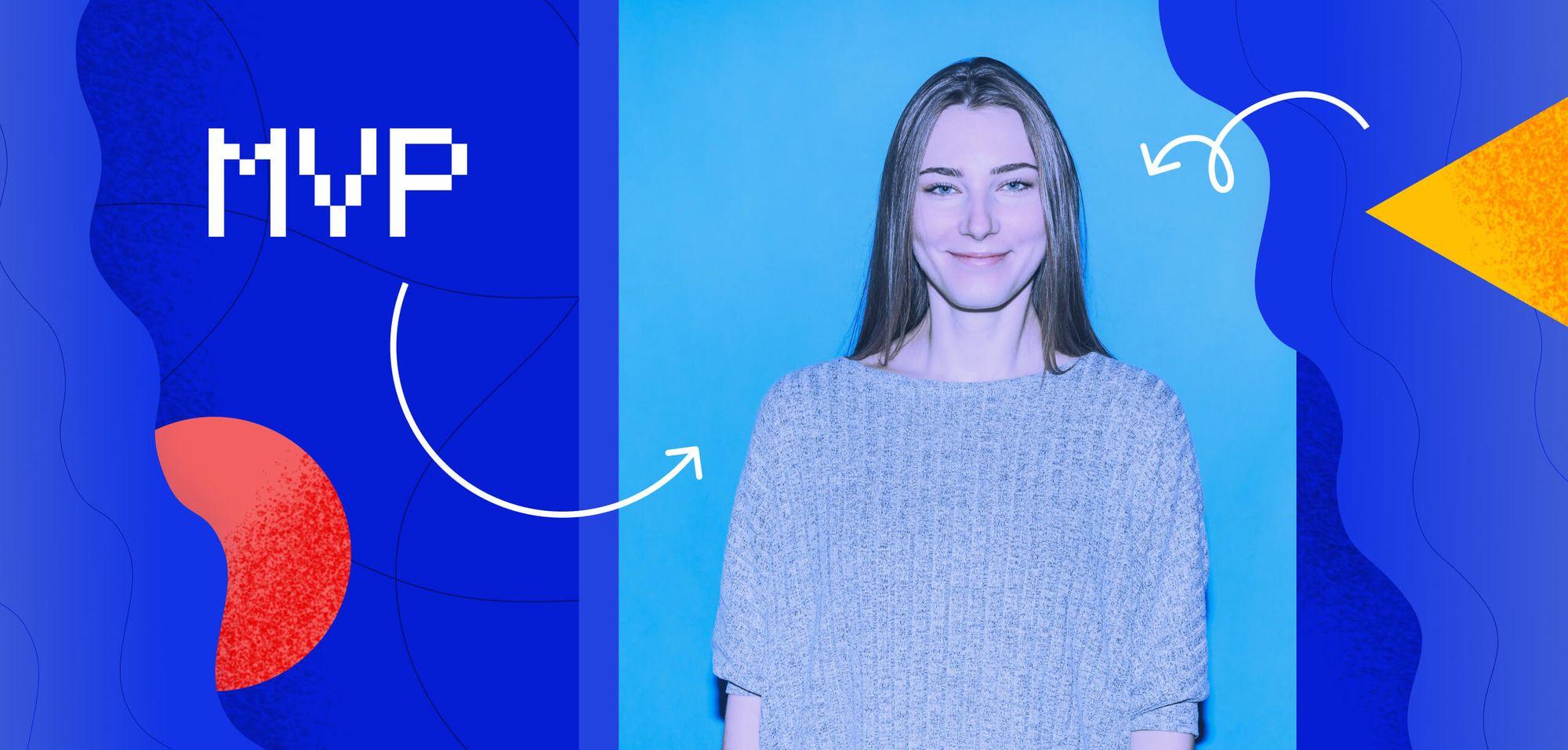 Minimum Viable Podcast #6: Dizajnérka Kristína Malíková