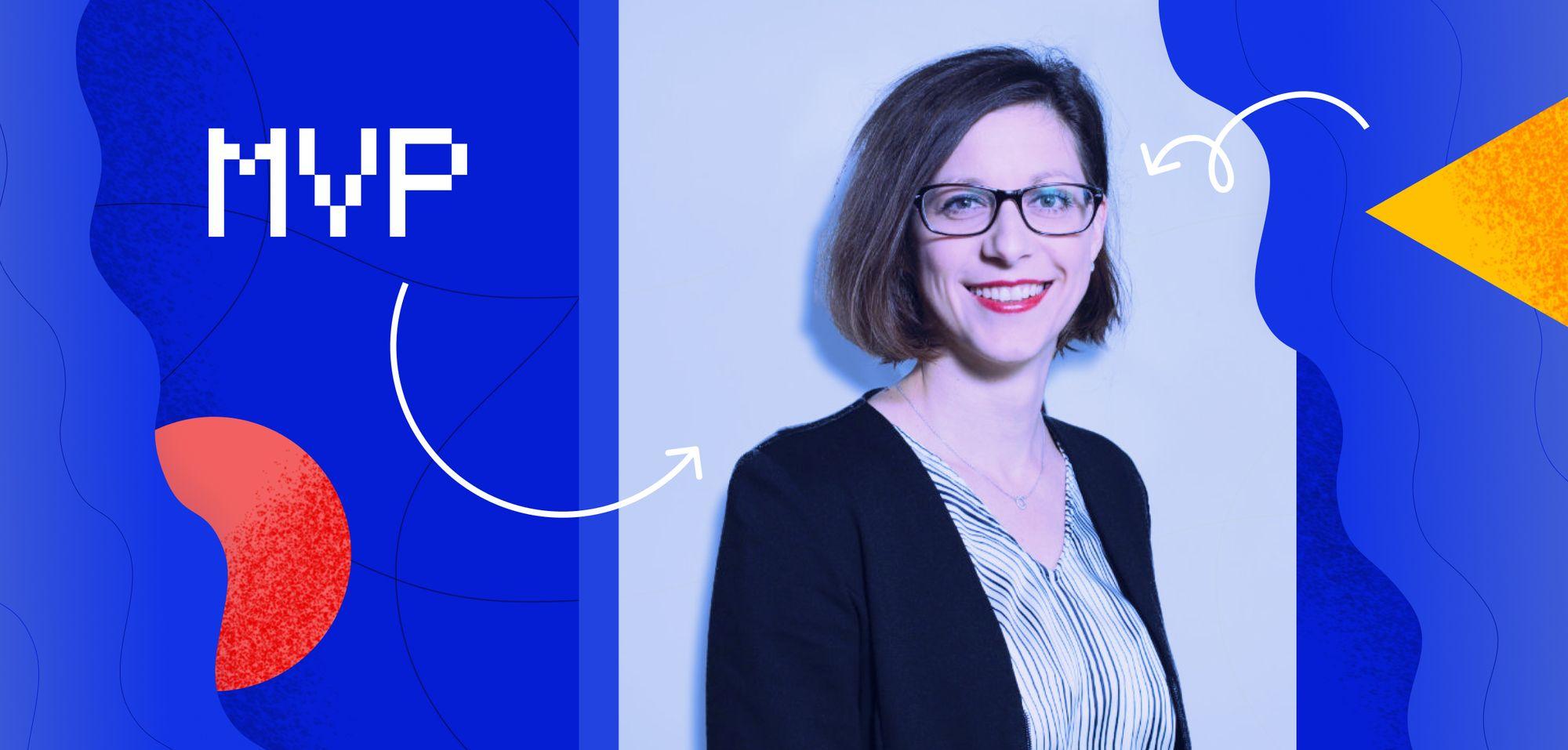 Minimum Viable Podcast #7: Produktová manažérka Alžbeta Ivanovičová