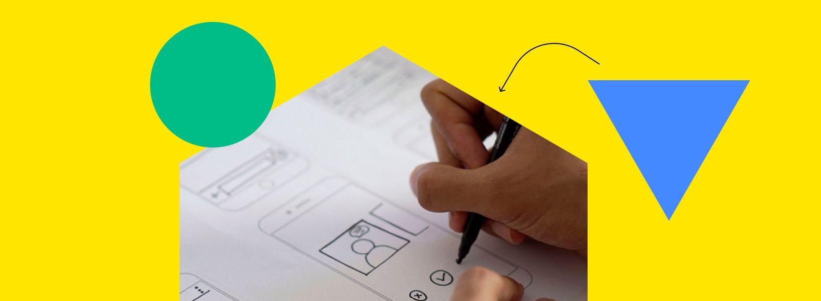 Hľadáme UX dizajnérov