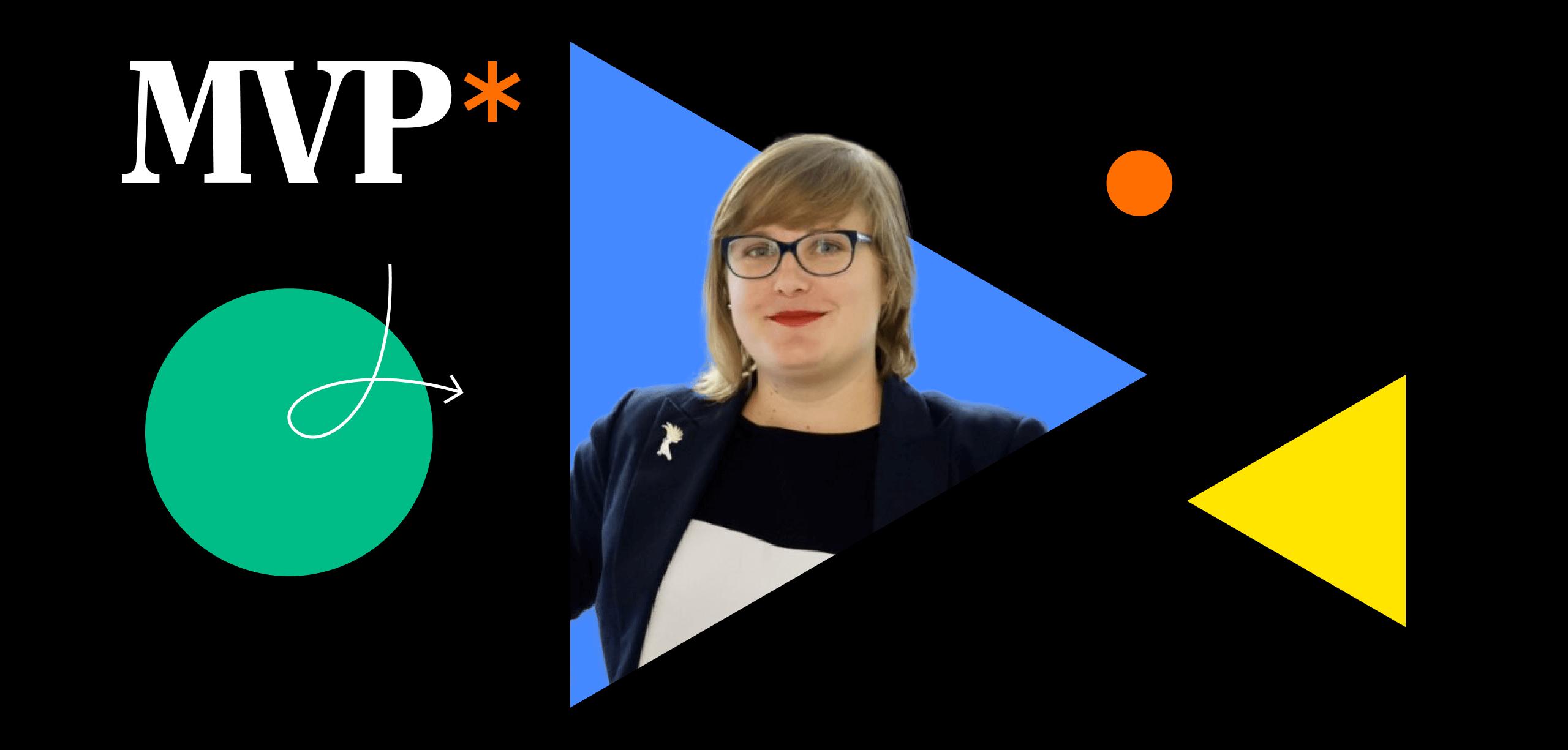 Minimum Viable Podcast #9: Chief Innovation Officer Petra Dzurovčinová